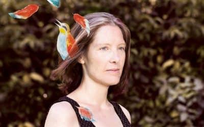 Anne-Frédérique Rochat : Mes personnages sont plus forts que moi