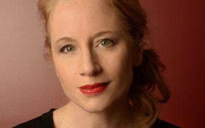 Interview d'Isabelle Falconnier, présidente du Salon du livre de Genève