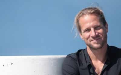 Blaise Hofmann : Faire le grand écart