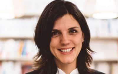 Interview de notre étudiante : Caroline Noël, auteur de « Haut les cœurs ! »