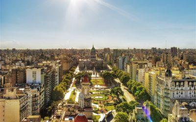 Notre conseiller en écriture Pierre Fankhauser invité à Buenos Aires