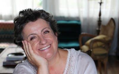 Interview de notre étudiante Dominique Annoni, auteure d'histoires pour enfants
