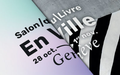 Interview de Natacha Bayard, directrice du Salon du livre de Genève
