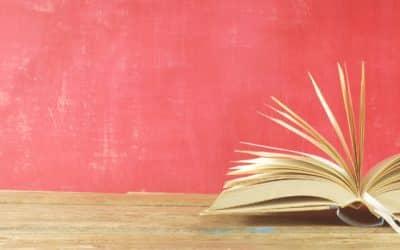 """Notre étudiante, Valérie, nous parle de son livre """"L'orbe sacré"""""""