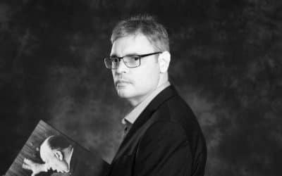 «La Faille Ethics», un polar-thriller financier écrit par notre étudiant Laurent Jayr
